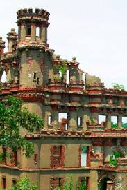 A Place Lore A Place Of Mystery Legacy And Lore Bannerman Castle Places I