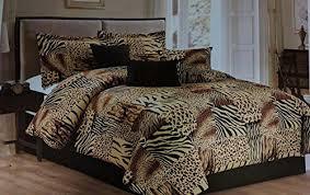 Patchwork Comforter Patchwork Comforter Set Safari Bedding