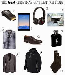 brooke u0026 jane the best christmas gift list for guys
