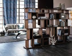 arredo librerie libreria loft clm arredamento interior design mobili