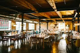wedding venues chicago industrial wedding venues in chicago elizabeth designs the