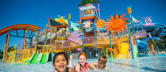 Map Of Wet N Wild Orlando by Things To Do In Orlando Wingate By Wyndham Orlando Airport