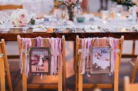 wedding chair signs wedding chair signs erin hearts court photography the