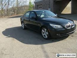 bmw 5 series xi 2008 bmw 5 series xi for sale in united states