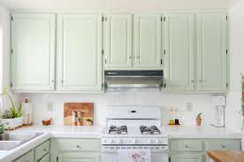 kitchen cabinet colors 2020 the best kitchen cabinet trends for 2020 according to