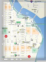 Map Of Harlem El Barrio East Harlem Not For Tourists Guide To New York City