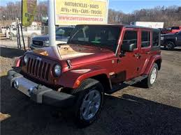 white jeep wrangler for sale ontario jeep and used cars for sale in peterborough autocatch com