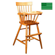 wood baby high chair ultimate venue