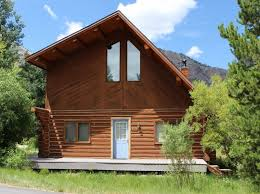 June Lake Pines Cottages by June Lake Real Estate Mammoth Lakes Real Estate Services