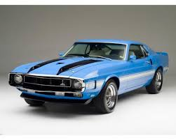 1970 shelby mustang we ford s past present and future 1970 shelby mustang