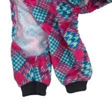 cutebone pajamas antique sweater apparel jumpsuit pet