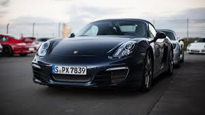 porsche germany four boxsters two continents the best of the best porsche in