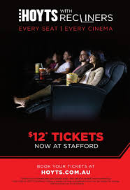 hoyts stafford have reduced ticket prices stafford city