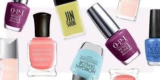10 best spring nail colors in 2017 pretty nail polish for spring