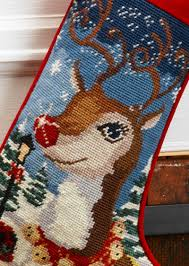 christmas needlepoint collection of christmas needlepoint personalized