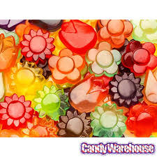 blossoms candy awesome blossoms gummy flowers candy 5lb bag candywarehouse