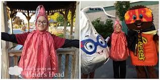 Hershey Halloween Costume Family Fun Hersheypark Halloween Heidi U0027s Head