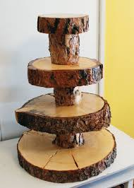 88 best wood cake stand images on pinterest cupcake cakes