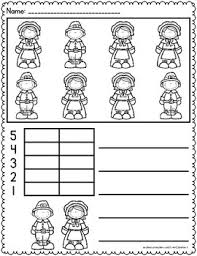 thanksgiving graphing activities by catherine s tpt