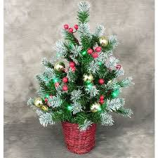 gifts trees decorations wreaths kremp