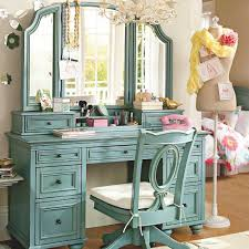 Diy Vanity Table Ideas Traditional Lighted Mirror Vanity Table In Lighted Mirror Home