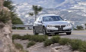bmw 3 series reviews specs 2018 bmw 3 series in depth model review car and driver