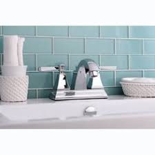 modern square chrome metal faucet towel rack bathroom faucet
