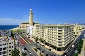 騅ier d angle cuisine 美利博爾公寓式酒店 摩洛哥卡薩布蘭卡 booking com