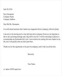 wedding wishes letter format resignation letter due to relocation template 5 free word pdf