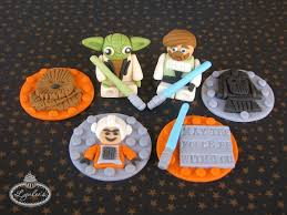 May The Force Be With You Stellar Star Wars Cakes Designs