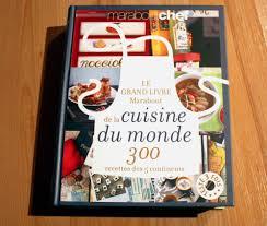 livre de cuisine du monde livre cuisine du monde le de lacuisinedugarsbiyo