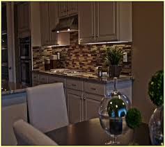 Lights For Under Kitchen Cabinets by Kitchen Strip Lights Under Cabinet Home Design Ideas