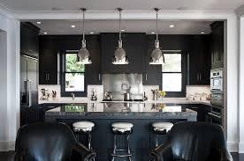 modern black kitchen designs ideas furniture cabinets 2015 kitchen design trends set to sizzle in 2015
