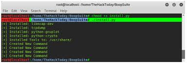 aircrack android boopsuite wireless network toolkit designed as aircrack ng suite