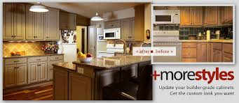 kitchen cabinets wixom mi kitchen cabinet refacing by refacing more se michigan
