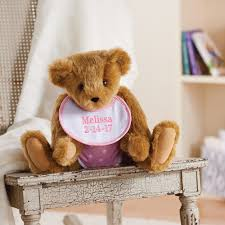 american made personalized teddy bears birthday gifts get well