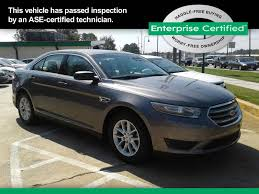 Lease Purchase In Atlanta Ga Used Ford Taurus For Sale In Atlanta Ga Edmunds