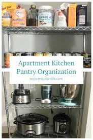 organize apartment kitchen apartment kitchen pantry organization the urben life