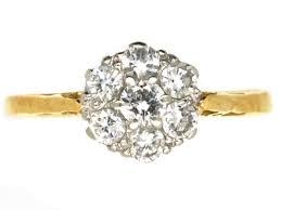 antique gold engagement rings antique engagement rings vintage engagement rings the antique