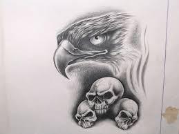 tattoo 9i tattoos of skulls