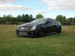 2012 cadillac cts v coupe 1 4 mile drag racing timeslip specs 0 60
