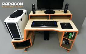 Chair And Desk Desk Computer Gaming Desk Canada Computer Gaming Desk Amazon