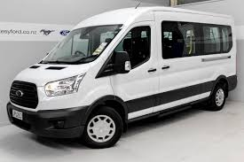 bmw van ford transit 2016 used fords for sale in new zealand second