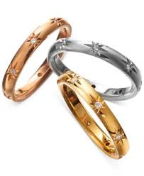 gold rings star images Marchesa star by diamond star wedding band in 18k gold 1 8 ct tif