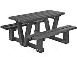 heyn recycled plastic picnic tables northern ireland heyn