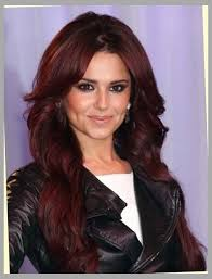 mahogany red hair with high lights hair highlights for asian women andapo intended for black hair