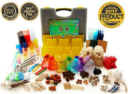 amazon com my super science discovery box the imaginology stem