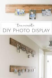 20 creative wall decor ideas happy housie