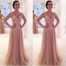 dress to party aliexpress compre beautiful prom gown a line dress to party