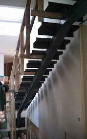 advantage of metal stair treads custom home design